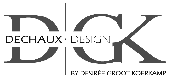 Dechaux Design by Desiree Groot Koerkamp